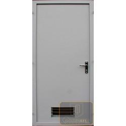 Техническая дверь Тех-02