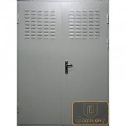 Техническая дверь Тех-04