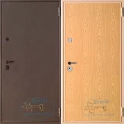 Входная дверь в квартиру КД-107
