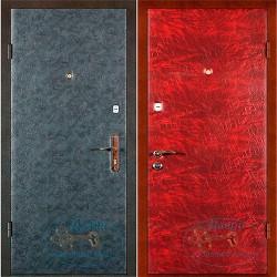 Стальные двери винилискожа ВД-В-03