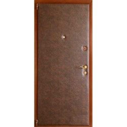 Железные двери винилискожа ВД-В-05