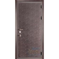 Металлическая дверь отделка винилискожа ВД-В-06