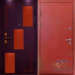 Входная дверь в квартиру КД-135