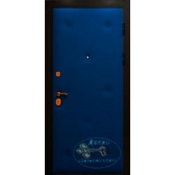 Входные двери кожзам ВД-В-17