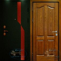 Входная дверь в квартиру КД-134