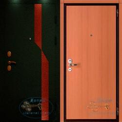 Входная дверь в квартиру КД-127