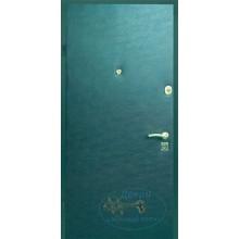Металлические двери винилискожа ВД-В-В 01