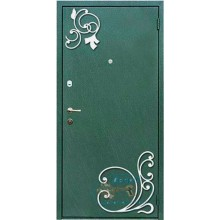 Входная дверь в квартиру КД-ПК-МФ 62