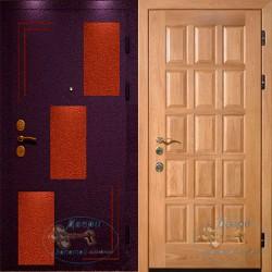 Входная дверь в квартиру КД-132