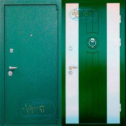 Входная дверь в квартиру КД-122