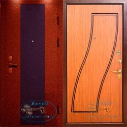 Входная дверь в квартиру КД-128