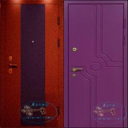 Входная дверь в квартиру КД-133