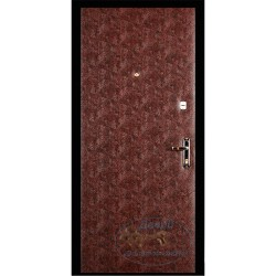 Производство наружных дверей НД-В-В-01