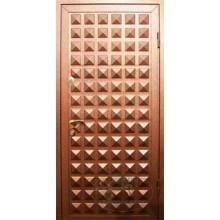 Входная дверь в квартиру КД-ПР-Л 35