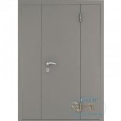 Двустворчатые двери ДД-ИВ-ИВ 21
