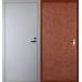 Дверь МД-Н-В 02 Нитроэмаль-винилискожа с доставкой и установкой в Москве от производителя