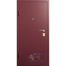 Дверь МД-Н-МФ 15 Нитроэмаль-МДФ филенчатый с доставкой и установкой в Москве от производителя