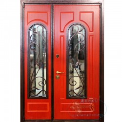 Парадная дверь P-2