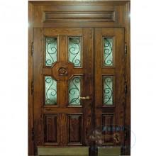 Парадная дверь P-6