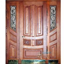Парадная дверь P-5