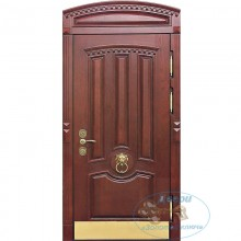 Парадная дверь P-37