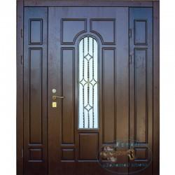 Парадная дверь P-1