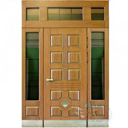 Парадная дверь-33
