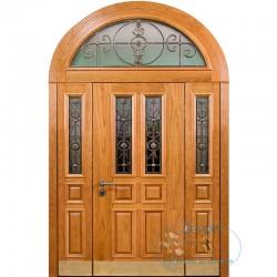 Парадная дверь Р-41