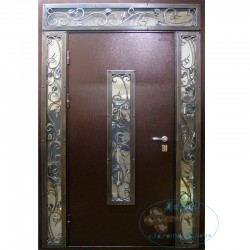 Парадная дверь Р-43