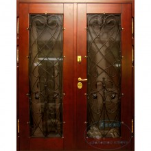 Парадная дверь Р-44