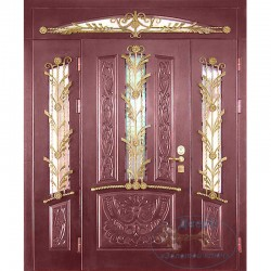 Парадная дверь Р-45