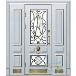 Парадная дверь Р-46