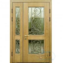 Парадная дверь Р-48