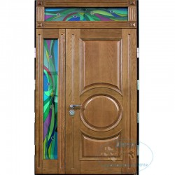 Парадная дверь Р-53