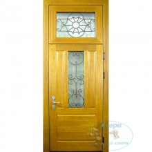 Парадная дверь Р-54