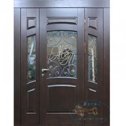 Парадная дверь Р-56