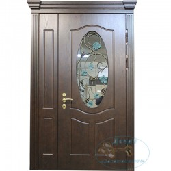 Парадная дверь Р-57
