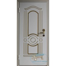Парадная дверь Р-64