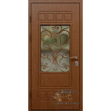 Парадная дверь Р-60