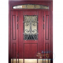 Парадная дверь Р-74