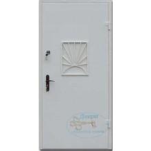 Двери в кассу  ДК-ПС-Н 05