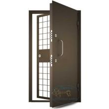 Двери в кассу  ДК-НС-Н 03