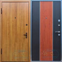 Входная дверь в квартиру КД-114