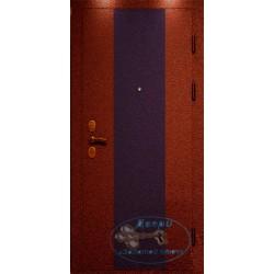 Входная дверь в квартиру КД-141