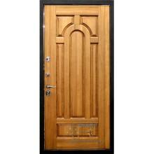 Входная дверь из массива МАС-33