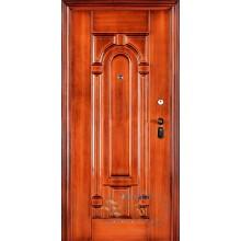 Входная дверь из массива МАС-30