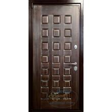 Входная дверь из массива МАС-35