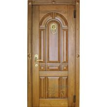 Двери из массива купить в Москве