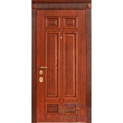 Входная дверь из массива МАС-23