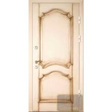 Входные двери из массива МАС-15